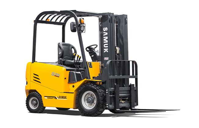 electric forklift for sale south africa