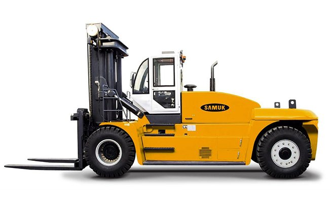 forklifts for sale south africa