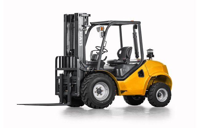 linde forklifts parts and spares