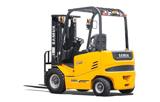 Forklift For Hire Durban